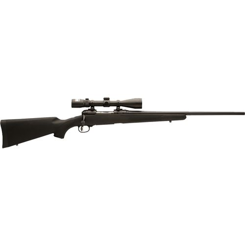 Savage 11 Trophy Hunter XP .243 Winchester Bolt-Action Rifle