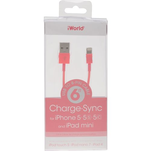 iWorld™ iPhone® Cable - view number 4