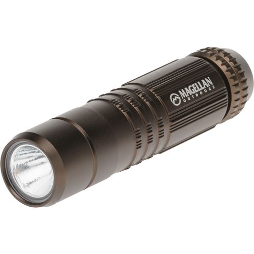 Display product reviews for Magellan Outdoors 150-Lumen LED Flashlight