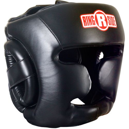 Ringside Adults Full-Face Sparring Headgear