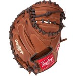 Catcher's Mitt