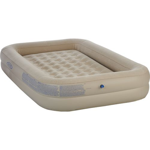 Display product reviews for INTEX Youth Travel Bed Set with Hand Pump
