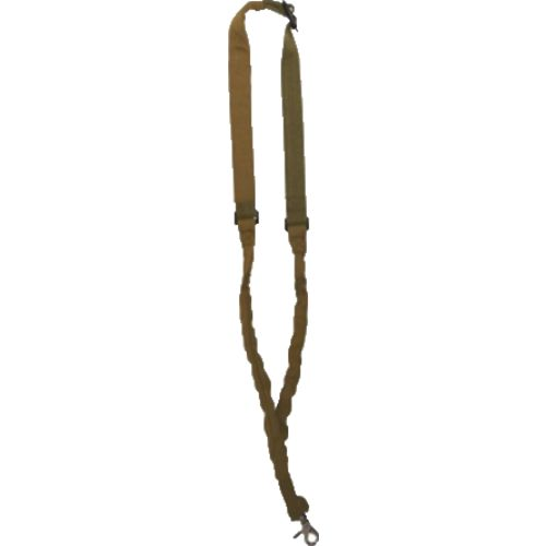 Voodoo Tactical Single Point Bungee Rifle Sling
