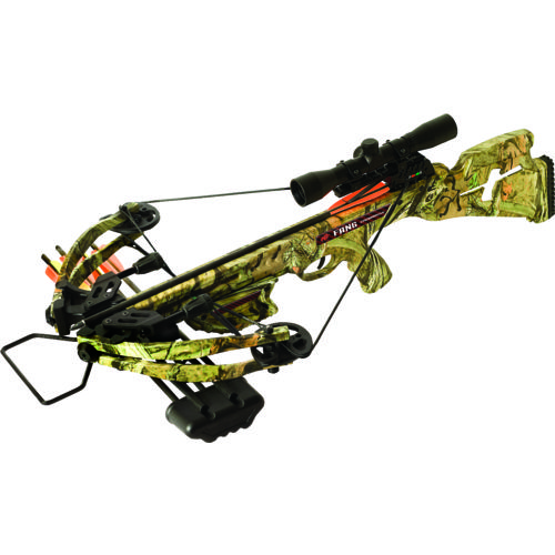 PSE Fang Crossbow Package