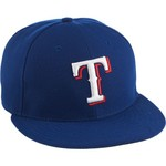 New Era Men's Texas Rangers 59FIFTY Alternate Cap