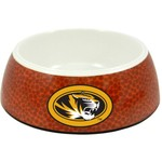GameWear University of Missouri Classic Football Pet Bowl