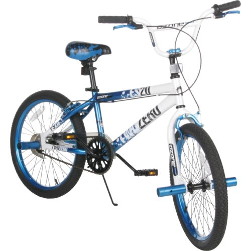 Display product reviews for Ozone 500 Boys' Two Zero 20 in Bicycle