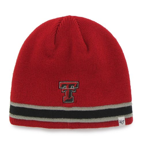 '47 Men's Texas Tech University Super Pipe Beanie