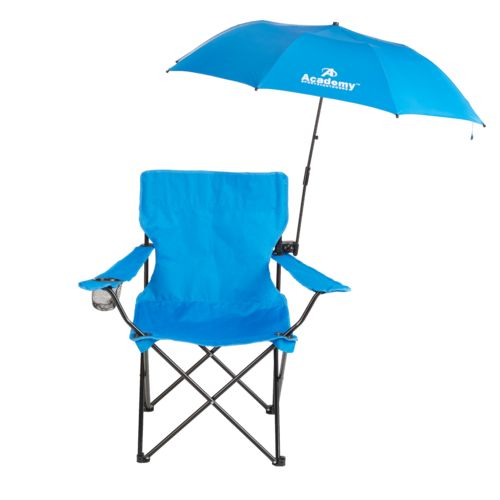 Academy Sports + Outdoors 3.4 ft Clamp-On Umbrella