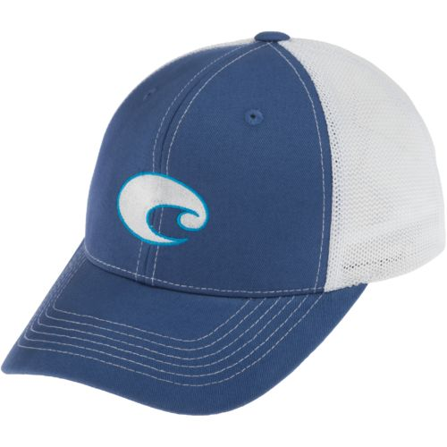 Costa Del Mar Adults' Flex Fit Hat