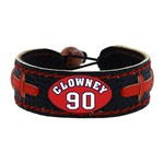 GameWear Houston Texans Jadeveon Clowney #90 NFL Jersey Bracelet
