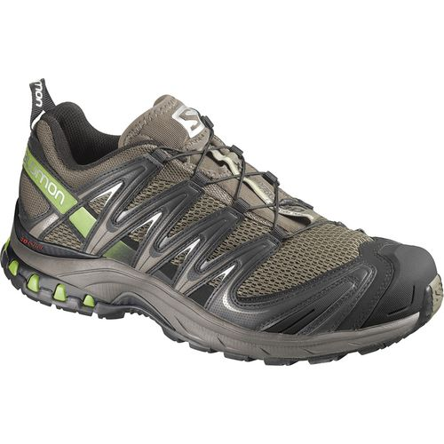 Display product reviews for Salomon Men's XA Pro 3-D Trail Running Shoes