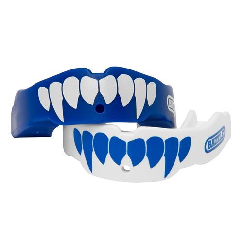 Battle Adults' Fang Mouth Guards 2-Pack