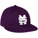 adidas Adults' Mississippi State University Baseball Cap