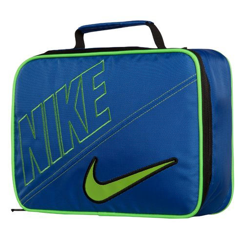 Display product reviews for Nike Swoosh Lunch Tote