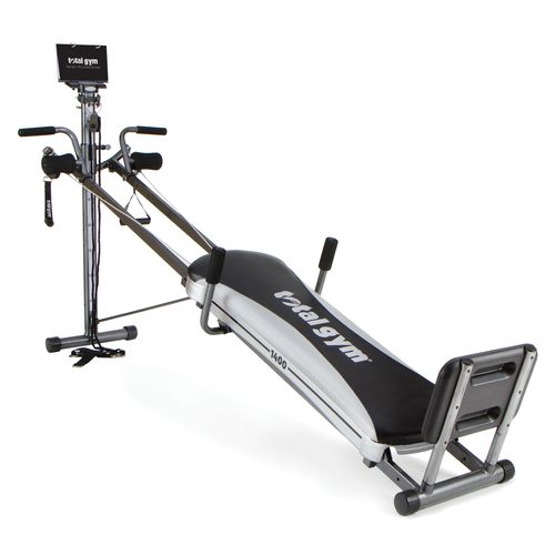 Display product reviews for Total Gym® 1400 Home Gym System