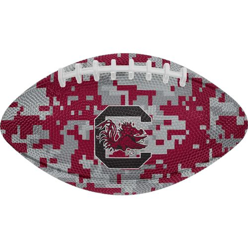 GameMaster University of South Carolina Digital Camo Mini Football