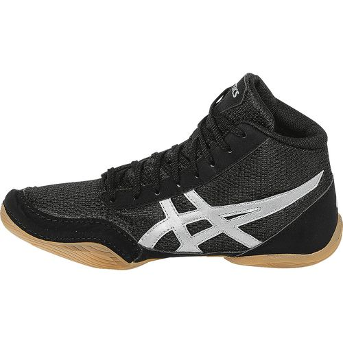 Display product reviews for ASICS Kids' Matflex 5 GS Wrestling Shoes