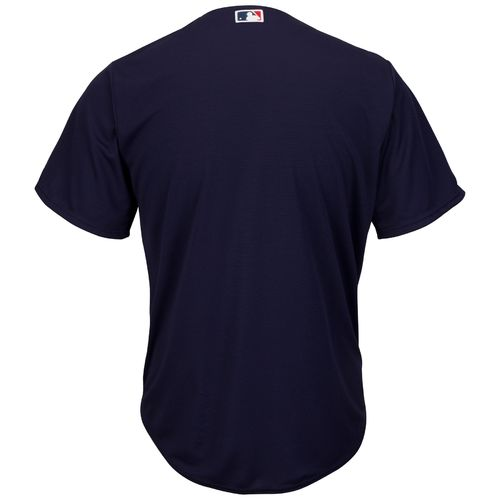 Majestic Men's Boston Red Sox Cool Base® Replica Jersey - view number 2