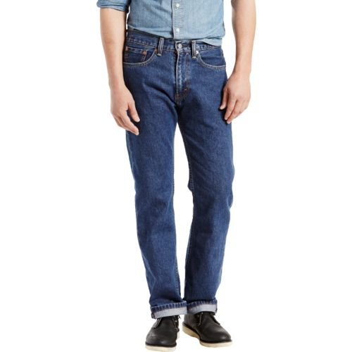 Display product reviews for Levi's Men's 505 Regular Fit Jean