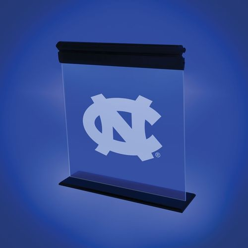 AES Optics University of North Carolina Acrylic LED Light