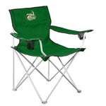 Logo™ University of North Carolina at Charlotte Quad Chair