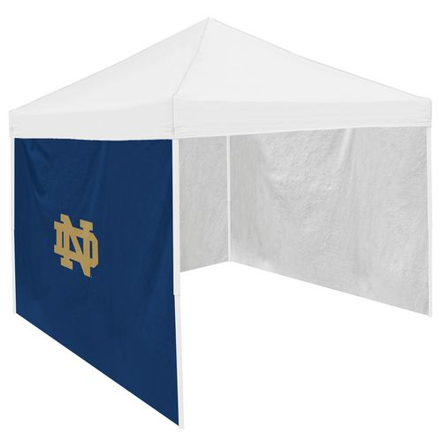 Logo University of Notre Dame Tent Side Panel