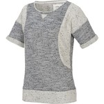 BCG™ Women's Lifestyle Short Sleeve Sweatshirt