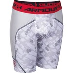 Under Armour® Boys' Printed Space Slider