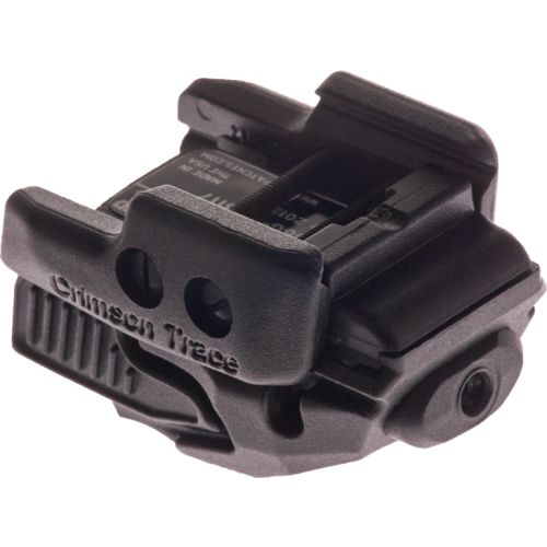 Display product reviews for Crimson Trace™ Rail Master® CMR-206S Universal Green Laser Sight