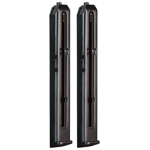 Display product reviews for Crosman Spare Air Pistol Magazines 2-Pack