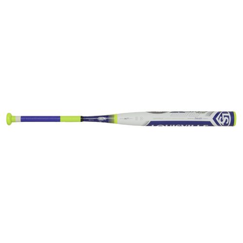 Louisville Slugger 2016 Women's Xeno PLUS Fast-Pitch Composite Softball Bat -9 - view number 4