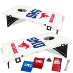 BAGGO® Southern Methodist University Beanbag Toss Game