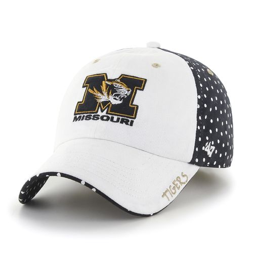 '47 Kids' University of Missouri Jitterbug Cleanup Cap