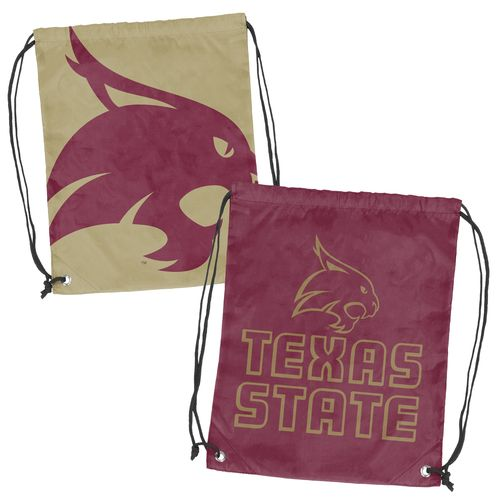 Logo™ Texas State University Backsack