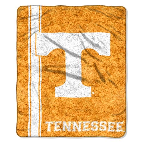 The Northwest Company University of Tennessee Jersey Sherpa Throw
