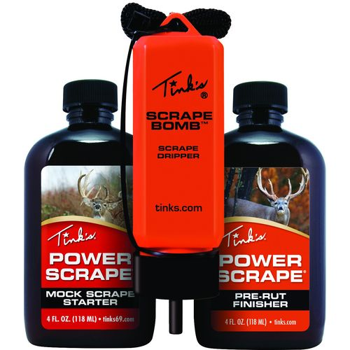 Tink's Power Scrape® All-Season Kit