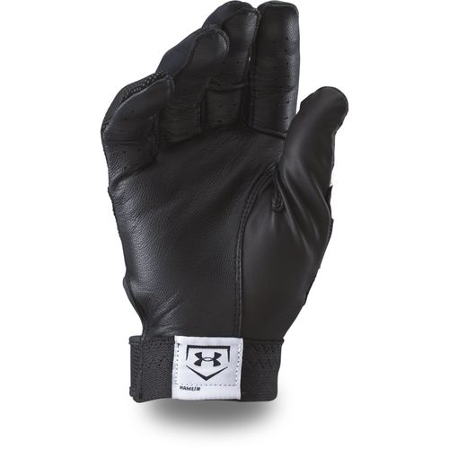 Under Armour Adults' Clean Up VI Batting Gloves - view number 2