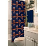 The Northwest Company Chicago Bears Shower Curtain - view number 1