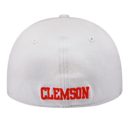 Top of the World Men's Clemson University Premium Collection Memory Fit™ Cap - view number 2