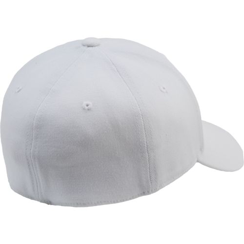 Top of the World Adults' Kansas State University Premium Collection Memory Fit™ Cap - view number 2