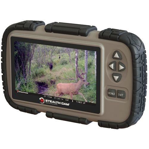 Display product reviews for Stealth Cam Reader Viewer