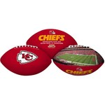 Rawlings® Kansas City Chiefs Stadium Football