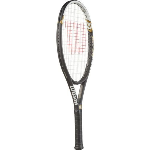 Wilson Men's Hyper Hammer 5.3 Tennis Racquet - view number 2
