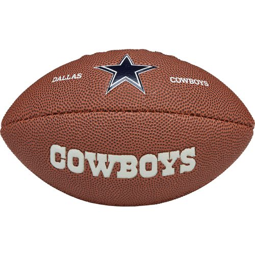 Wilson Dallas Cowboys Mini Football