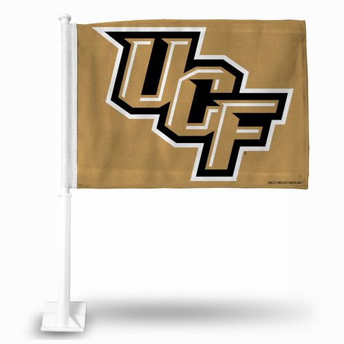 Rico University of Central Florida New Logo Car Flag