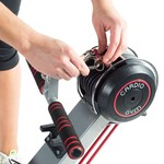 CAP Barbell easyFiT Cardio Gym Resistance Rower - view number 10
