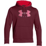 Under Armour™ Men's Storm Armour® Fleece Big Logo Hoodie