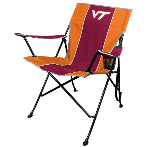 TLG8 Virginia Tech Chair - view number 1