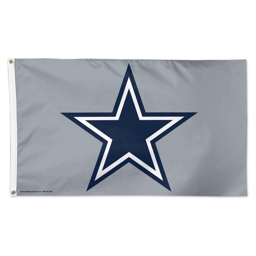 WinCraft Dallas Cowboys 3' x 5' Deluxe Flag